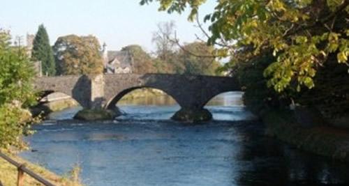 PB, Endmoor, Cumbria