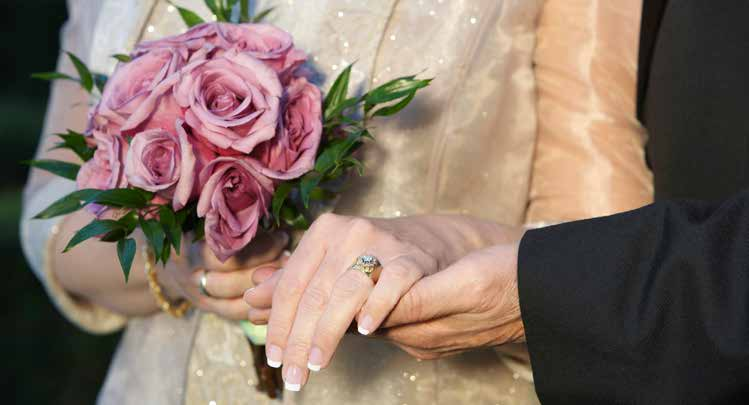 WILLS FOR COUPLES IN SECOND MARRIAGES